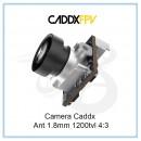 Camera Caddx Ant 1.8mm 1200tvl 4:3