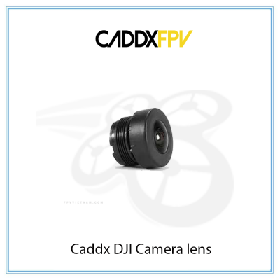 Caddx DJI Camera lens ( Lens thay thế cho Caddx Vista / Dji Airunit )
