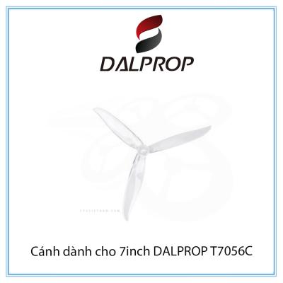 Cánh quạt 7inch DALPROP Cyclone T7056C