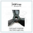 Cánh quạt Longrange HQ 7X4X3 Light Grey