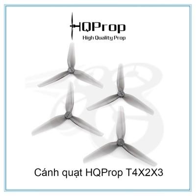 Cánh quạt HQProp T4X2X3 | Chính Hãng