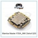 Mạch Điều Tốc Mamba Master F55A_96K Dshot1200