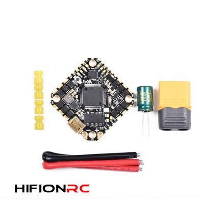 Mạch điều khiển HIFIONRC F7 2-6S 25A AIO FC + ESC