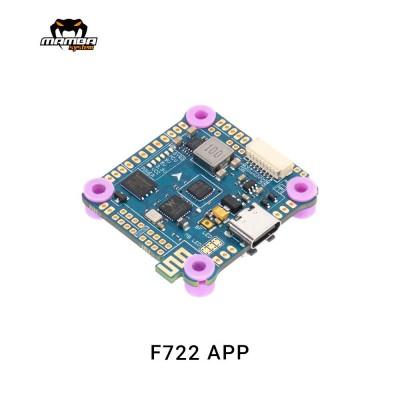 Mạch Điều Khiển MAMBA F722 WiFi