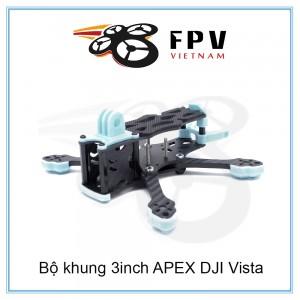 Bộ Khung 3inch APEX DJI Vista