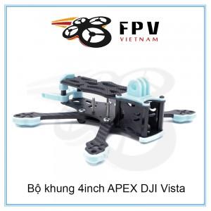 Bộ Khung 4inch APEX DJI Vista