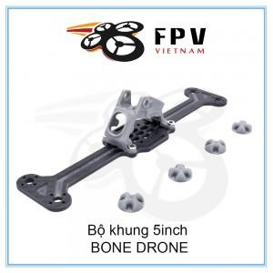 Bộ khung 5inch BONE DRONE