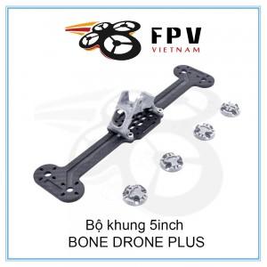 Bộ khung 5inch BONE DRONE PLUS