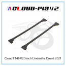 Bộ Khung Cloud F149 V2 3inch Cinematic Drone 2021