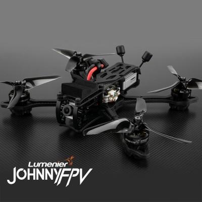 Bộ Khung Lumenier QAV-S JohnnyFPV Special Edition | Chính Hãng