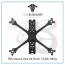 Bộ Khung TBS Source One V4 5inch   Chính Hãng