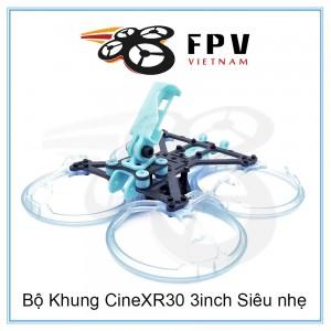 Bộ Khung CineXR30 3inch Siêu nhẹ