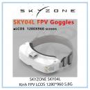 Kính FPV Analog Skyzone SKY04L V2