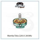 Động Cơ Mamba Toka 2203.5 2650Kv