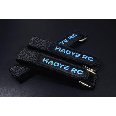 Dây buộc pin cao cấp chống trượt HAOYE RC