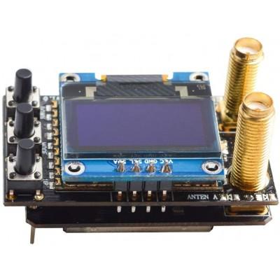 Module Kính FatShark và MOD DJI goggles AKK Diversity RX ( Chính hãng )