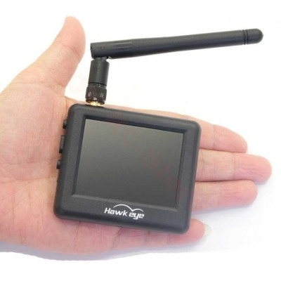 Màn hình FPV 2.5inch Độ analog cho kính DJI
