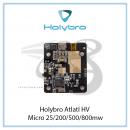 VTX dành cho Analog Holybro Atlatl HV Micro 25/200/500/800mw
