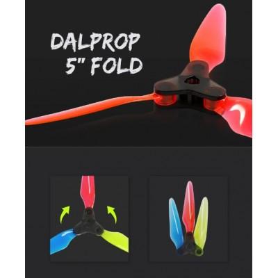 Cánh Quạt Foxeer Fold Series 5.1 Folding