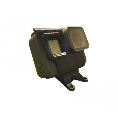 Bảo vệ gopro Hero 5,6,7 cho Frame Astrox j5 Góc 20 độ