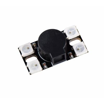 Buzzer & LED Strip Combo